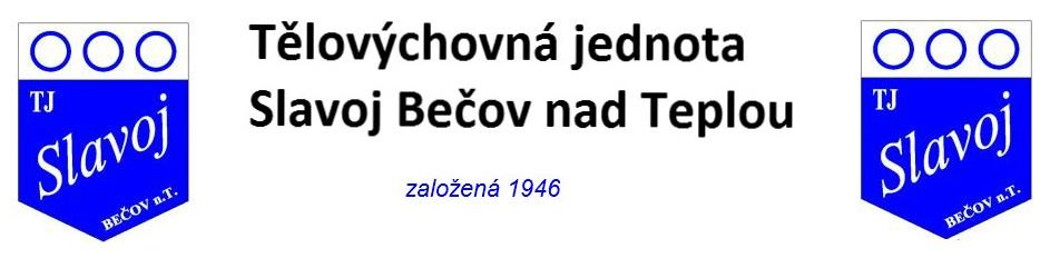 TJ Slavoj Bečov nad Teplou